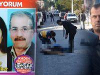 Akhisar'da Dehşet Saçan Damadın Kararı Verildi