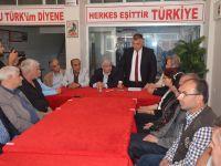 Büyükşehir'den Akhisar Arena Teklifi