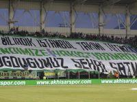 TFF Tahkim Kurulu, Akhisarspor'un Cezasını Onadı