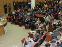 Stadyum Devri Akhisar Belediye Meclisini İkiye Böldü
