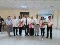 Devlet Hastanesinde Hemşireler Günü Kutlandı
