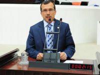 Milletvekili Aydemir 19 Mayıs'ı Kutladı