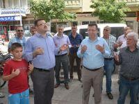 İsmail Gül Emlak Ofisi Hizmete Açıldı