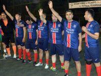 Adliyeler Arası 4. Halı Saha Futbol Turnuvası Yarı Finalistler Belli Oldu