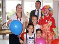 Özel Akhisar Hastanesi 21 Mayıs Dünya Süt Günü'nü Kutladı