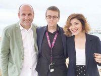 Akhisarlı Yönetmene Cannes'dan Ödül