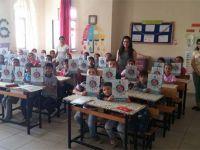 Akhisarlı Öğrencilerle Çevre Eğitimi