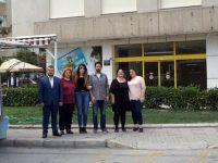 Yamaner Yapı Denetim İzmir Şubesini Hizmete Açtı