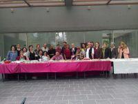 CHP'den Engelliler Derneği Yararına Kermes