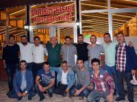 Şampiyon Olan Sanayispor'a Başkandan Köfte Ziyafeti