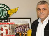 Akhisarspor Başkanı Hüseyin Eryüksel Rodallega ile ilgili Çıkan Haberlere İsyan Etti