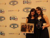 Kız Meslek Lisesi Öğrencisinden Büyük Başarı