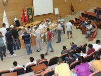 Akhisar'da Ramazan Davulu İhalesi Gerçekleştirildi