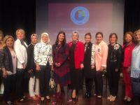 Akhisar Kadın Girişimciler Kurulu Isparta'da