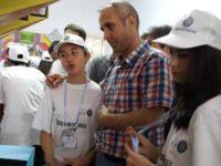 Şehit Binbaşı Serdar Kandemir Ortaokulu 2.Kez Bilimde İz Bıraktı
