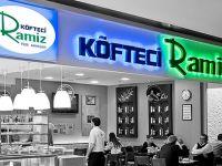 Köfteci Ramiz Lezzeti Şimdi de Azerbaycan'da
