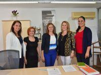 Akhisarlı Kadınların Bankası; ING Bank