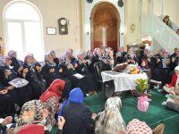 Hamidiye'de 48 Yıl Sonra Hatim Şöleni