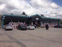 Köfteci Ramiz Şimdi de Kırşehir'de!