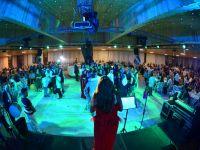 Akhisar'da Hüner Coşkuner'le Muhteşem Düğün