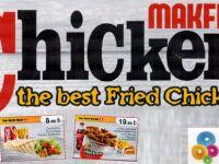 Makfry Chicken Reklam