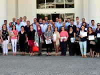 İHK Desteklemesi ve Kadın Hakları Projesi Semineri İzmir'de Yapıldı