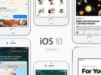 iOs 10 Güncellemesi Geliyor!
