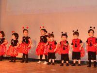 Özel Pinokyo Kreşi Öğrencilerinin Yıl Sonu Programı Büyüledi