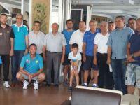 U13 Türkiye Şampiyonası 2.Kademe Maçları Akhisar'da Yapılacak