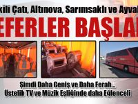 Haydi Akhisar Tatile