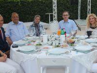 TEMAD'dan Şehit ve Gazi Aileleri ile İftarda Buluştu