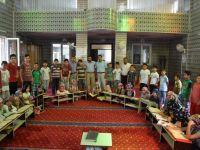 Akhisar'da Yaz Kur'an Kursları Başladı