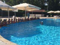 Gölmarmara'da Ege Yüzme Akademi Dedi