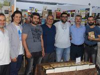 Yazar Adem Göksügür İstanbul'da Okurlarıyla Buluştu