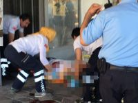Akhisar'da Zeytin İşletmecisi Cinayete Kurban Gitti