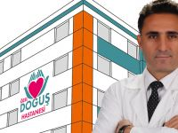 Akhisar Özel Doğuş Hastanesinden bir ilk!