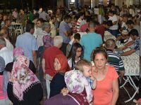 Akhisar'da Kadir Gecesi Programı Açıklandı