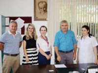 Gülbeyaz Grup'da Özel Akhisar Hastanesi Dedi