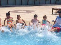 Palm City Hotel 2. Etap Yüzme Kursu Kayıtları Başladı