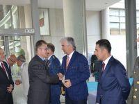 Akhisar'da Halk ve Siyasi Parti Bayramlaşma Programı Belli Oldu