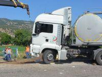 Çökelek Davasında Tanker Şoförü Tek Kusurlu Bulundu