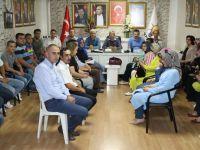 Akhisar, Demokrasiye Sahip Çıkmak İçin Bu Gece De Meydanlarda Olacak