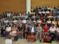 Büyükşehir Personeline Davranış ve Finans Eğitimi