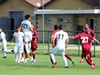 Akigo, İlk Hazırlık Maçında Bandırmaspor'a 1-0 Mağlup Oldu