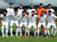 Akhisar Belediyespor Yenilgiye Aldırmadı