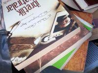 Akhisar'da FETÖ'ye ait kitap ve CD'ler bulundu