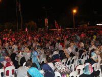 Akhisar'daki demokrasi nöbetinde 11 gün geride kaldı