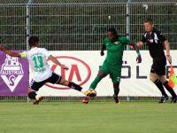 Akhisar Belediyespor, Greuther Fürth ile 2-2 Berabere Kaldı