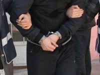 Manisa'da 5 iş adamı tutuklandı!