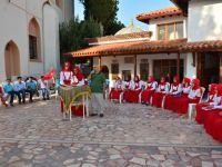Şeyhisa Cami Yaz Kur'an Kursu hatim merasim töreni